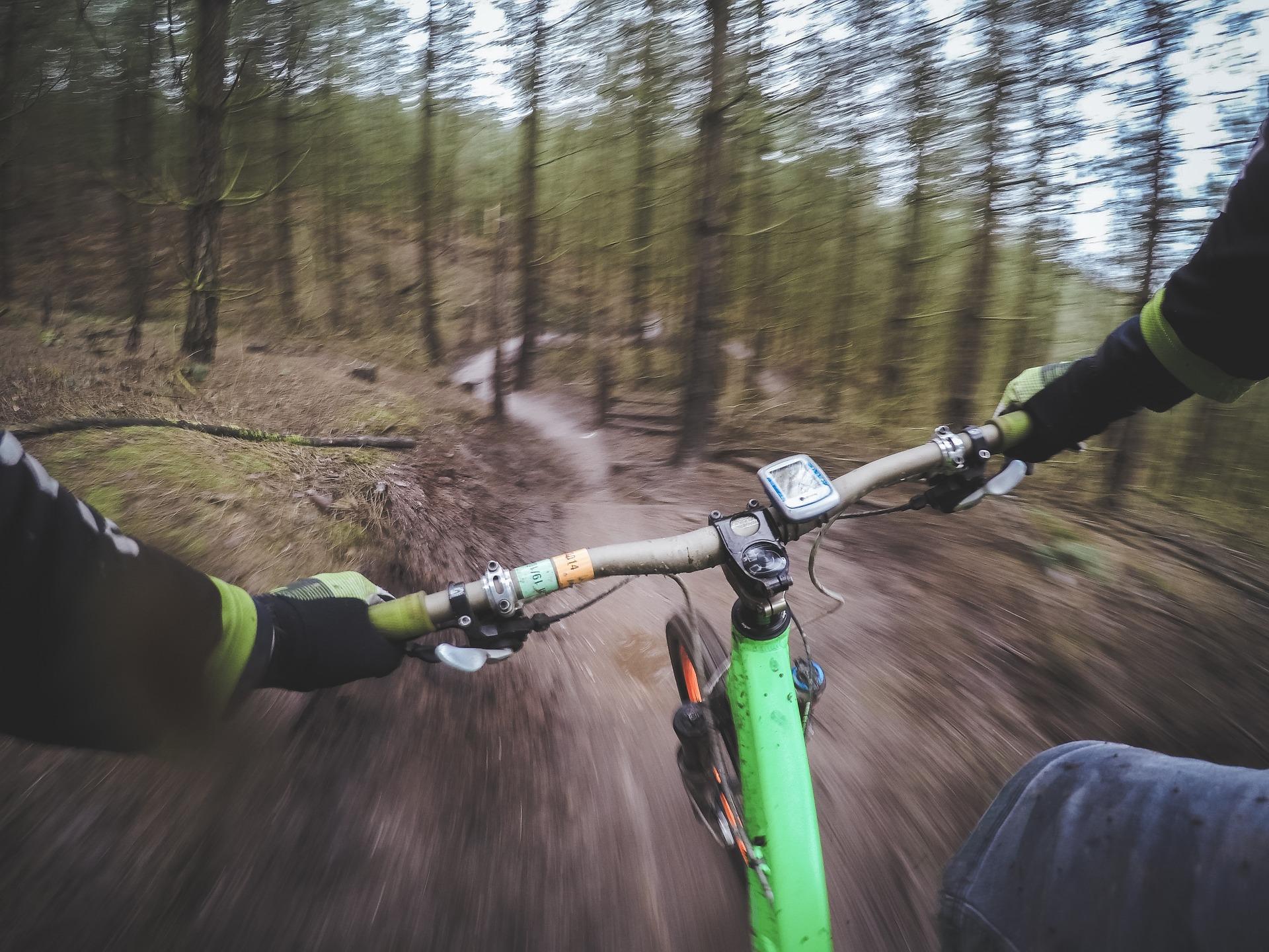 Hva er Downhill sykling