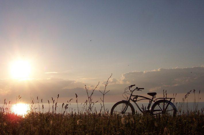 Derfør bør du sykle mer