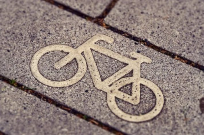 Fordelene ved å sykle!